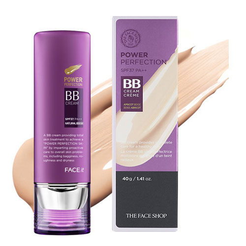 Kem BB Power The Face Shop 40g